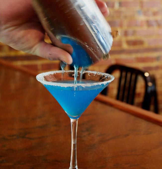The-Provincial_Blue_Drinks